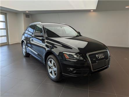 2011 Audi Q5 2.0T Premium Plus (Stk: B10204) in Oakville - Image 1 of 18