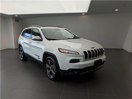2016 Jeep Cherokee North (Stk: B10201) in Oakville - Image 1 of 21