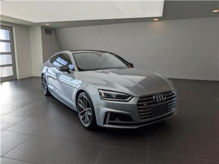 2018 Audi S5 3.0T Technik (Stk: B10175) in Oakville - Image 1 of 20