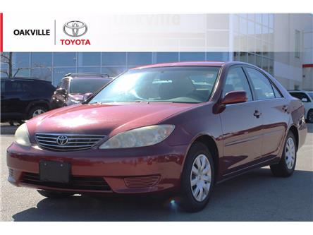 2006 Toyota Camry LE (Stk: 21165BA) in Oakville - Image 1 of 14