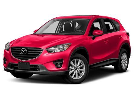 2016 Mazda CX-5 GS (Stk: M4670) in Sarnia - Image 1 of 9
