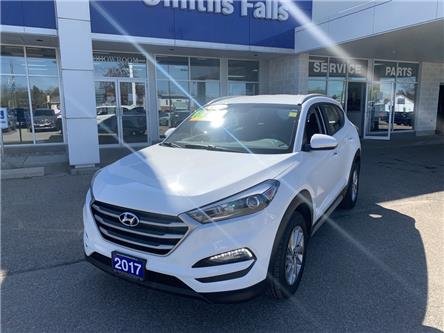 2018 Hyundai Tucson Base 2.0L (Stk: 103801) in Smiths Falls - Image 1 of 9