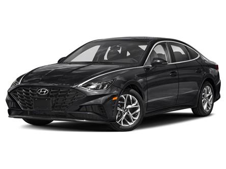 2021 Hyundai Sonata Luxury (Stk: 60011) in Saskatoon - Image 1 of 9