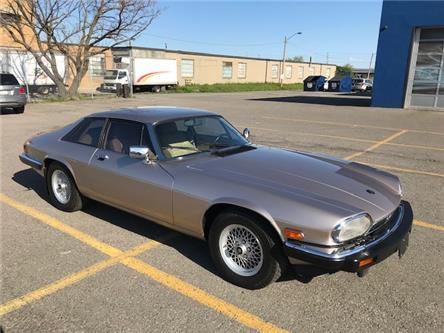 1991 Jaguar XJS  (Stk: ) in Etobicoke - Image 1 of 30