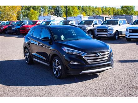 2017 Hyundai Tucson  (Stk: 5L063A) in Medicine Hat - Image 1 of 30