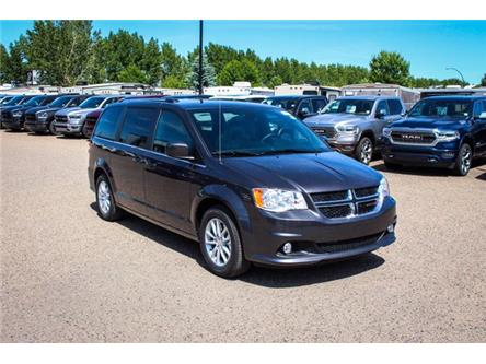 2020 Dodge Grand Caravan Premium Plus (Stk: 5L163) in Medicine Hat - Image 1 of 19