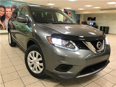 2016 Nissan Rogue S (Stk: 210921A) in Calgary - Image 1 of 21