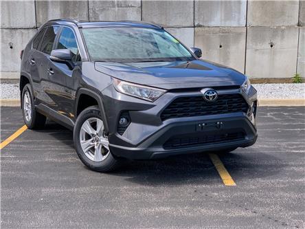 2021 Toyota RAV4 XLE (Stk: 61432) in Sarnia - Image 1 of 11