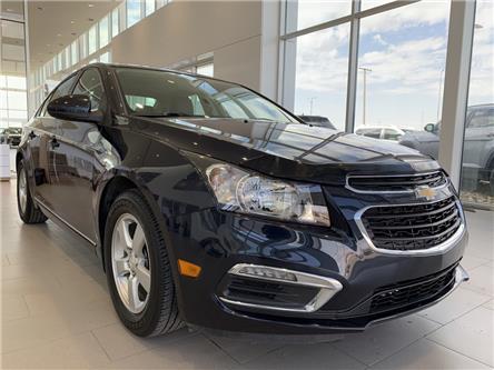 2016 Chevrolet Cruze Limited 2LT (Stk: F0237) in Saskatoon - Image 1 of 20
