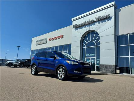 2014 Ford Escape SE (Stk: AM009B) in Olds - Image 1 of 26