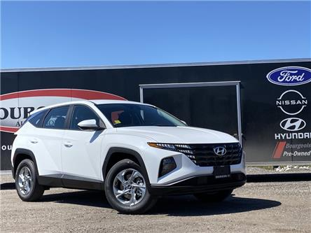 2022 Hyundai Tucson Preferred (Stk: 22TC12) in Midland - Image 1 of 12