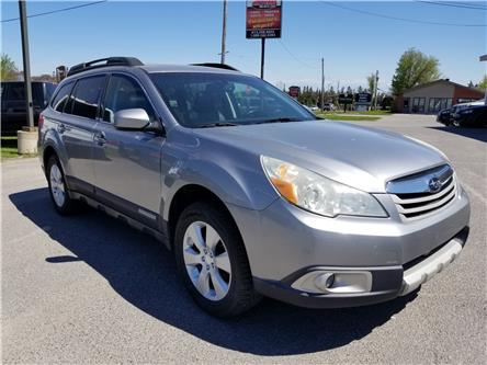 2011 Subaru Outback 2.5 i Limited Package (Stk: ) in Kemptville - Image 1 of 21