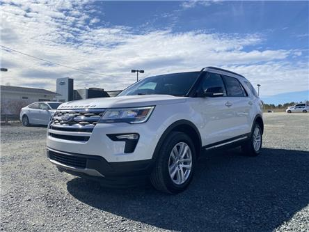 2018 Ford Explorer XLT (Stk: 1649) in Miramichi - Image 1 of 13