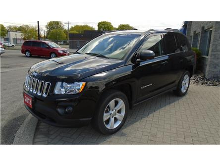 2013 Jeep Compass Sport/North (Stk: 5407A) in Sarnia - Image 1 of 13