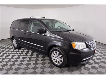 2013 Chrysler Town & Country Touring (Stk: 221023A) in Huntsville - Image 1 of 36