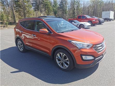 2015 Hyundai Santa Fe Sport 2.0T Limited (Stk: 121-175A) in Huntsville - Image 1 of 8