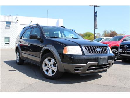 2007 Ford Freestyle SEL (Stk: B210272XZ) in Hamilton - Image 1 of 16