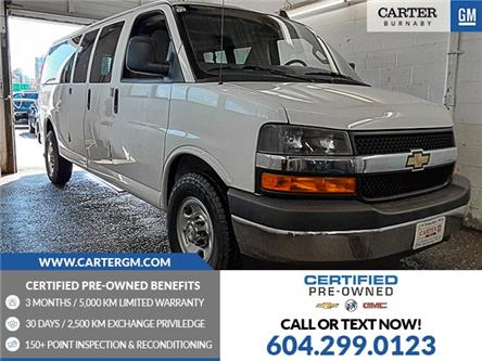 2019 Chevrolet Express 3500 LT (Stk: P9-64170) in Burnaby - Image 1 of 22