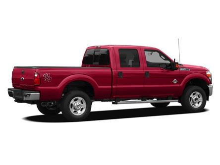 2012 Ford F-350  (Stk: FD126A) in Sault Ste. Marie - Image 1 of 3