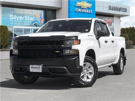 2020 Chevrolet Silverado 1500 Work Truck (Stk: P21507) in Vernon - Image 1 of 26
