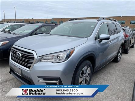 2021 Subaru Ascent Touring (Stk: A21013) in Oakville - Image 1 of 5