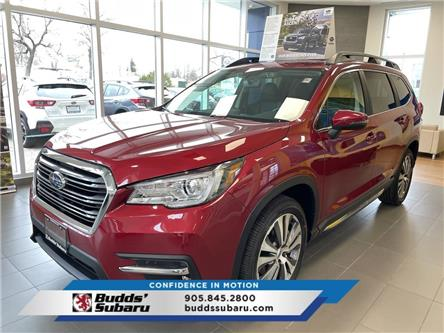 2021 Subaru Ascent Limited (Stk: A21016) in Oakville - Image 1 of 5