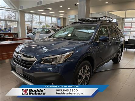 2021 Subaru Outback Limited (Stk: O21029) in Oakville - Image 1 of 5