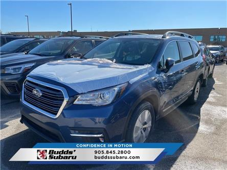 2021 Subaru Ascent Touring (Stk: A21021) in Oakville - Image 1 of 5