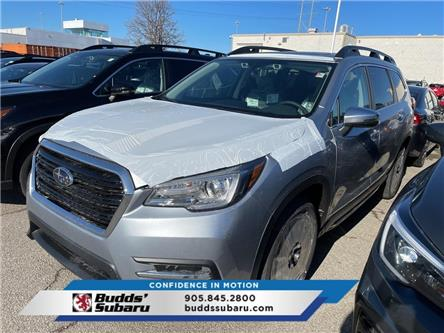 2021 Subaru Ascent Premier w/Black Leather (Stk: A21028) in Oakville - Image 1 of 5