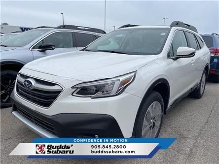 2021 Subaru Outback Limited (Stk: O21054) in Oakville - Image 1 of 5