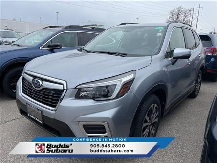 2021 Subaru Forester Limited (Stk: F21070) in Oakville - Image 1 of 5