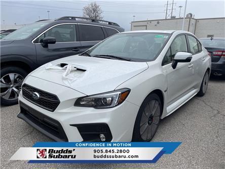 2021 Subaru WRX Sport (Stk: W21003) in Oakville - Image 1 of 5