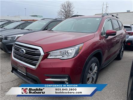 2021 Subaru Ascent Touring (Stk: A21020) in Oakville - Image 1 of 5
