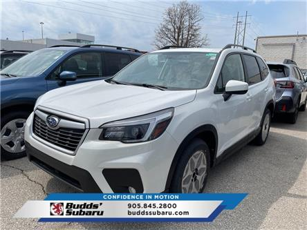 2021 Subaru Forester Touring (Stk: F21087) in Oakville - Image 1 of 5