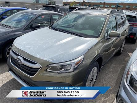 2021 Subaru Outback Limited (Stk: O21066) in Oakville - Image 1 of 5