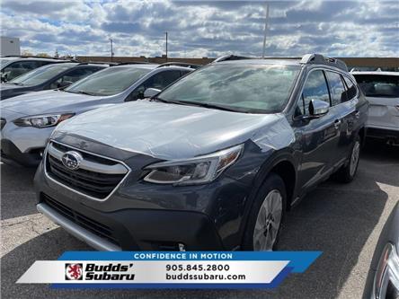 2021 Subaru Outback Premier (Stk: O21087) in Oakville - Image 1 of 5