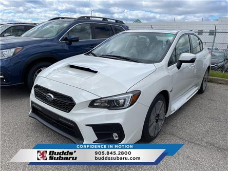 2021 Subaru WRX Sport (Stk: W21007) in Oakville - Image 1 of 5