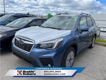 2021 Subaru Forester Touring (Stk: F21127) in Oakville - Image 1 of 5
