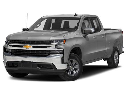 2021 Chevrolet Silverado 1500 LT (Stk: 21143) in St. Stephen - Image 1 of 9