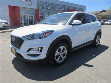 2019 Hyundai Tucson  (Stk: 91901A) in Peterborough - Image 1 of 18
