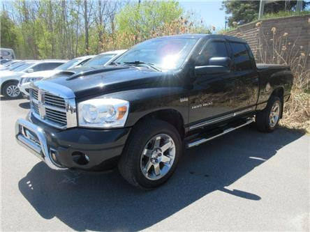 2007 Dodge Ram 1500  (Stk: P5467) in Peterborough - Image 1 of 11