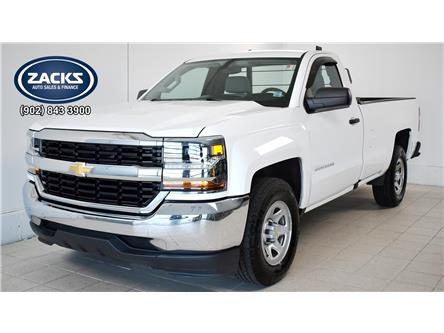 2018 Chevrolet Silverado 1500  (Stk: 33173) in Truro - Image 1 of 26