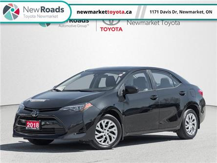 2018 Toyota Corolla LE (Stk: 361701) in Newmarket - Image 1 of 22