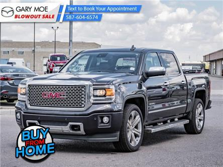2015 GMC Sierra 1500 DENALI (Stk: ML0547) in Lethbridge - Image 1 of 29