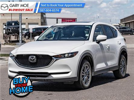 2018 Mazda CX-5 GS (Stk: 21-6478A) in Lethbridge - Image 1 of 29