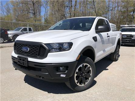 2021 Ford Ranger XL (Stk: RG21449) in Barrie - Image 1 of 19