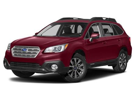 2017 Subaru Outback 2.5i Limited (Stk: 30355A) in Thunder Bay - Image 1 of 9