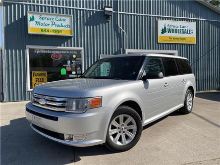 2011 Ford Flex SE (Stk: 31092) in Belmont - Image 1 of 25