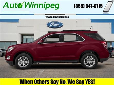 2017 Chevrolet Equinox LT (Stk: 21203A) in Winnipeg - Image 1 of 15