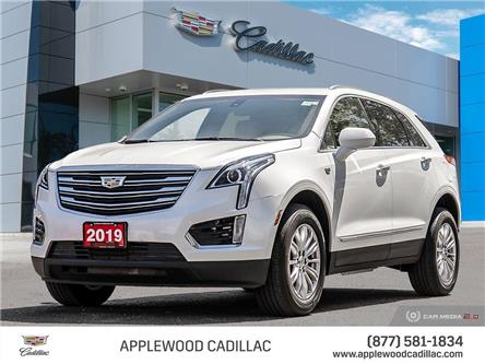 2019 Cadillac XT5 Base (Stk: 172878P) in Mississauga - Image 1 of 21